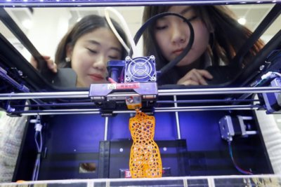 4 reasons why 3D printed toys are better than ordinary ones