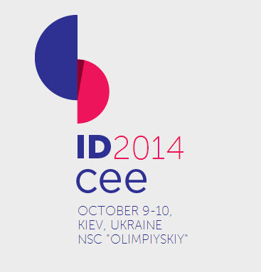 Meet GAMBODY at IDCEE 2014 Kiev, Ukraine