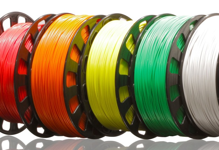 A Guide to Choosing the Right 3D Printing Filament:  ABS vs PLA Part 1.
