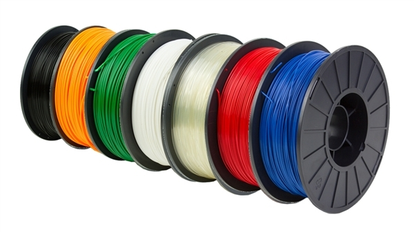 A Guide to 3D Printing Filaments: Part 2. Nylon vs PET vs PVA/HIPS