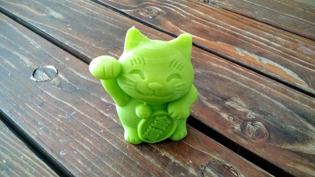 3D printing PET Filament.