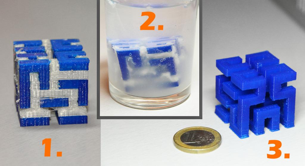3d Metal Printing >> 3D Printing Filaments Comparison: Nylon vs PET vs PVA/HIPS