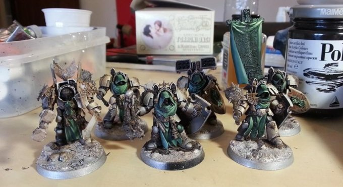 Easy Steps to Ace the Painting of 3D Printed Models