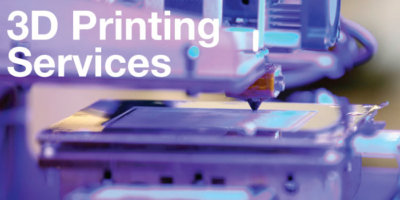 Top 5 3D Printing Services that Will Print Your Model in No Time
