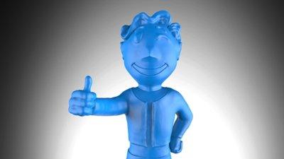 10 Best Fallout 3D Print Video Game Miniatures