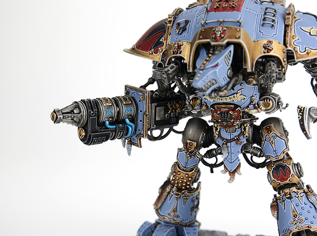 Top 10 Warhammer 40K 3D Printing Files - Gambody, 3D Printing Blog