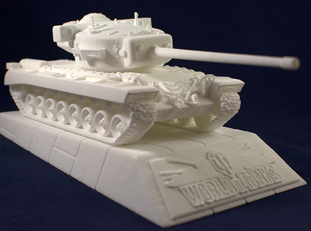Top 12 Tank 3d Model Designs Gambody 3d Printing Blog