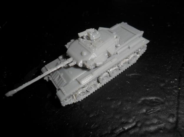 Centurior tank 3d model
