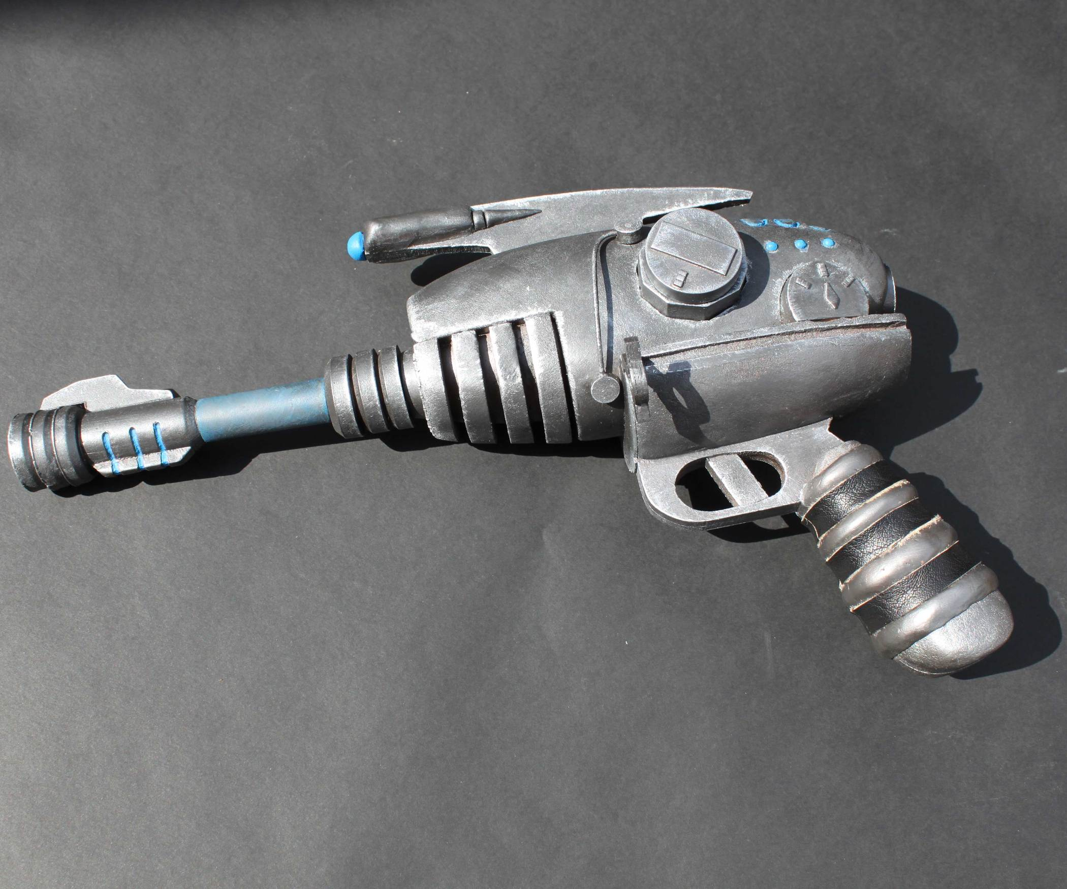 Top 10 3D Printed Video Game Guns - Gambody, 3D Printing Blog