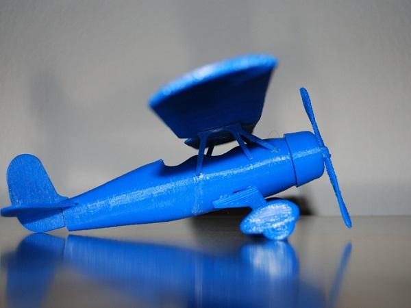 Top 10 Airplane 3d Model Designs Gambody 3d Printing Blog