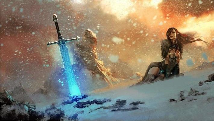 Top 10 3D Printed Video Game Sword Props