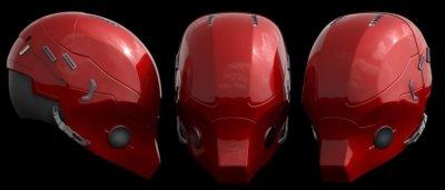 Top 10 3D Printed Helmet Cosplay Props
