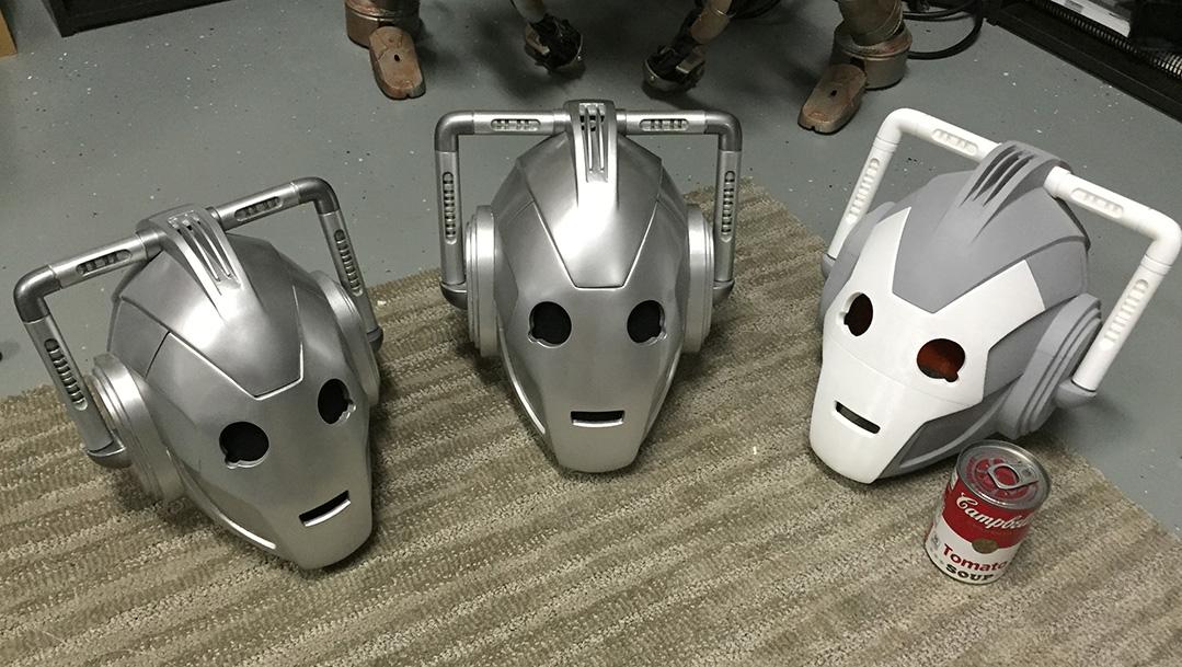 top 10 3d printed helmet cosplay props gambody 3d printing blog