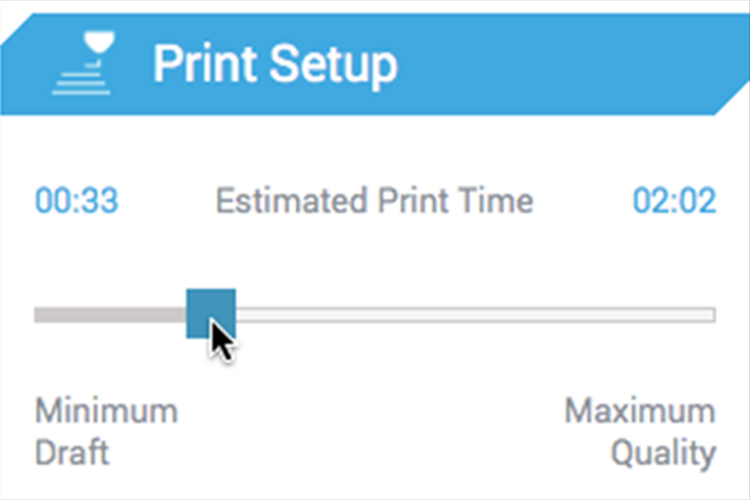 Filament Length and Printing Time Estimates Added on Gambody