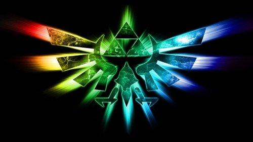10 Legend of Zelda 3D Models