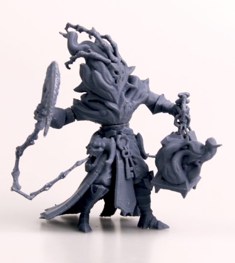 3dp Thresh model from League of Legends