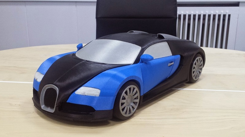 9 3d Printed Toy Cars For The Child In You