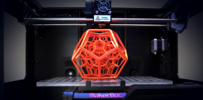 3D Printers for Beginners and Pros
