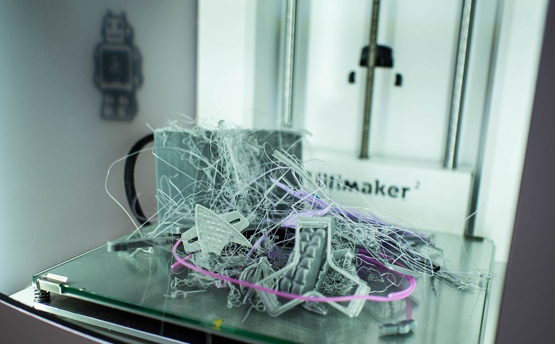 20 Epic 3D Printing Fails