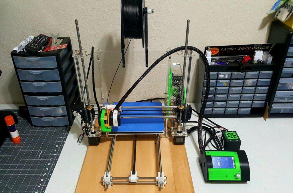 Sintron Prusa i3 Printer