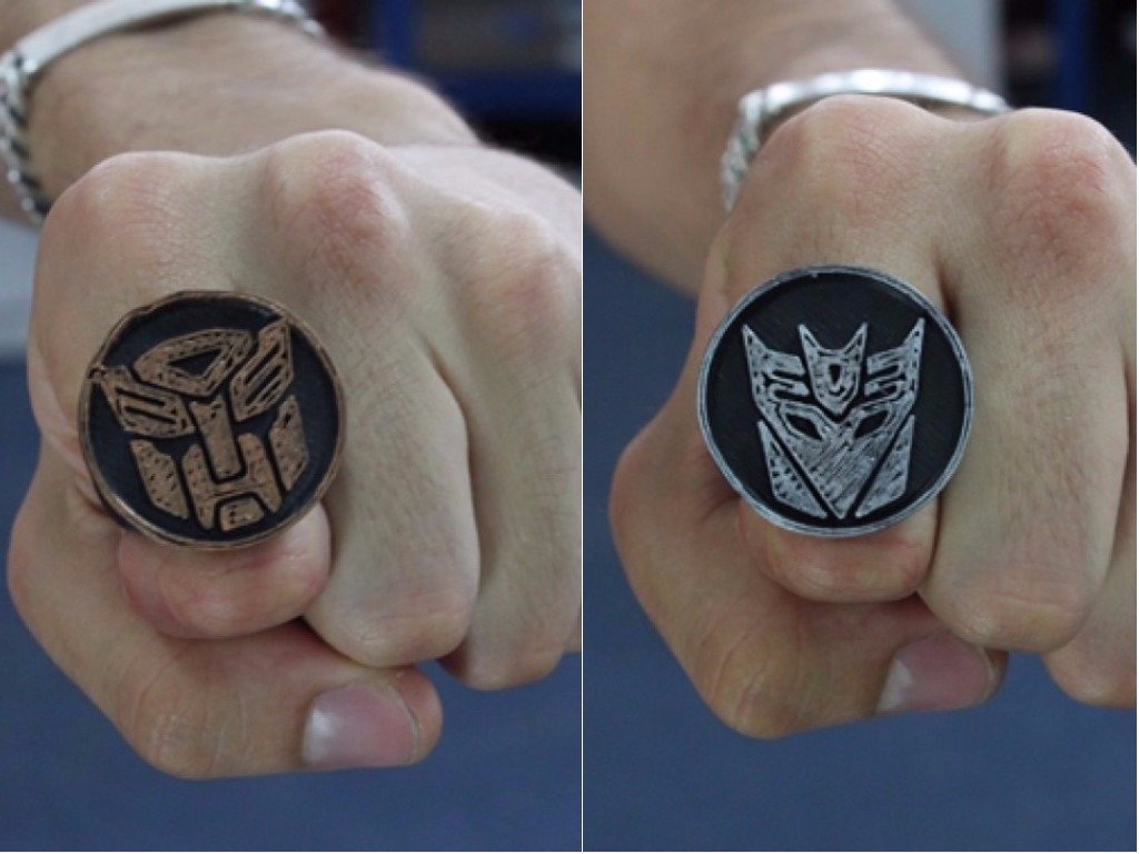 transformers items for 3d printing