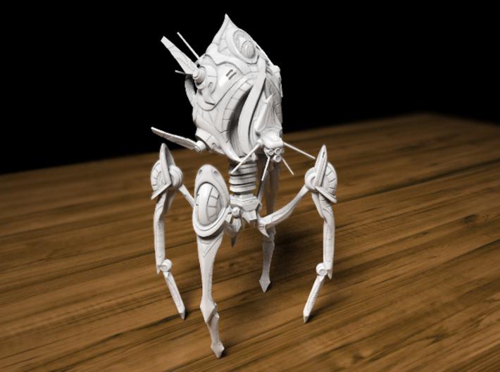 15 Fascinating 3d Printing Starcraft Figurines Gambody Blog