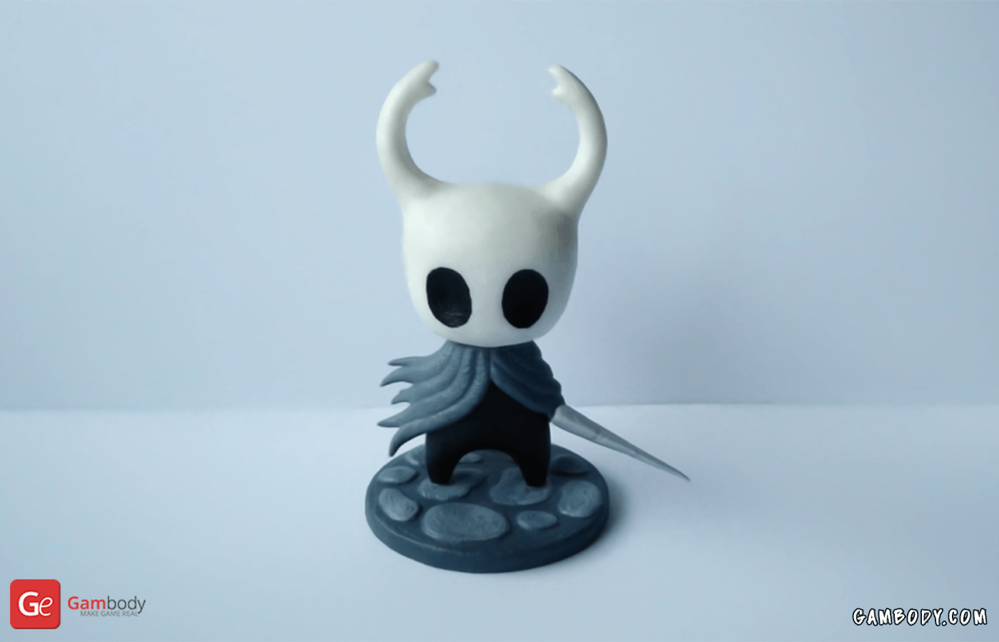 Hollow Knight 3D Printing Figure