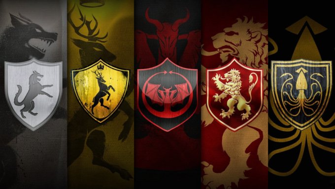 Game of Thrones 3D Print Ideas: Miniatures, Figures, Dragon Models