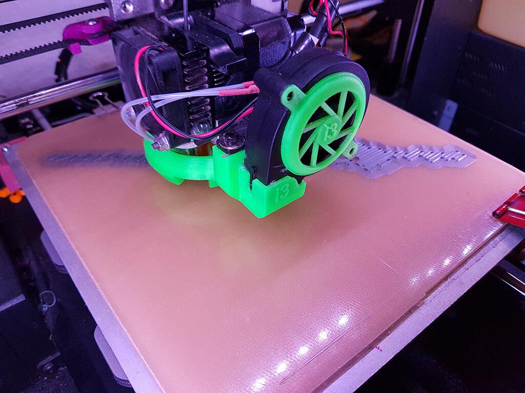 Lich King Miniature 3D Printing