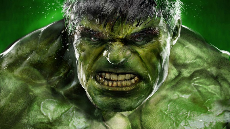 Incredible Hulk 3D Printing Figurine – A Roundup