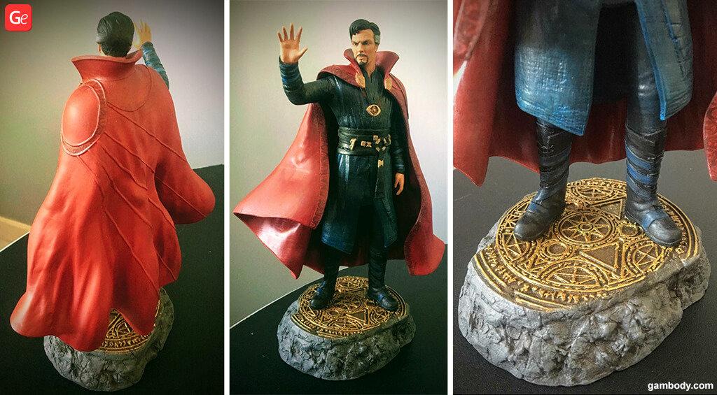 Doctor Strange 3D print