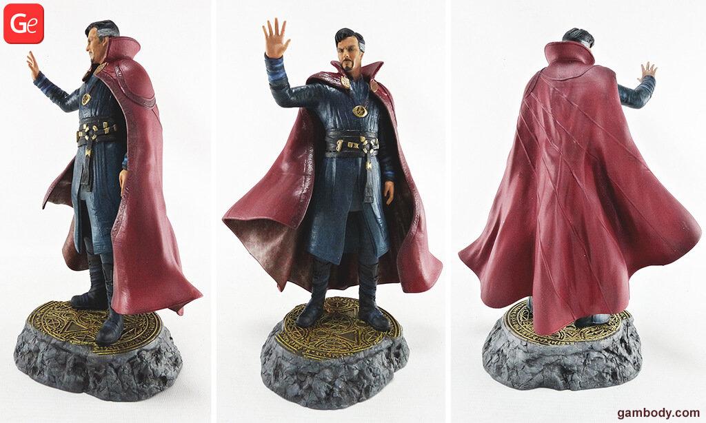 Dr Strange statue 3D printing trends