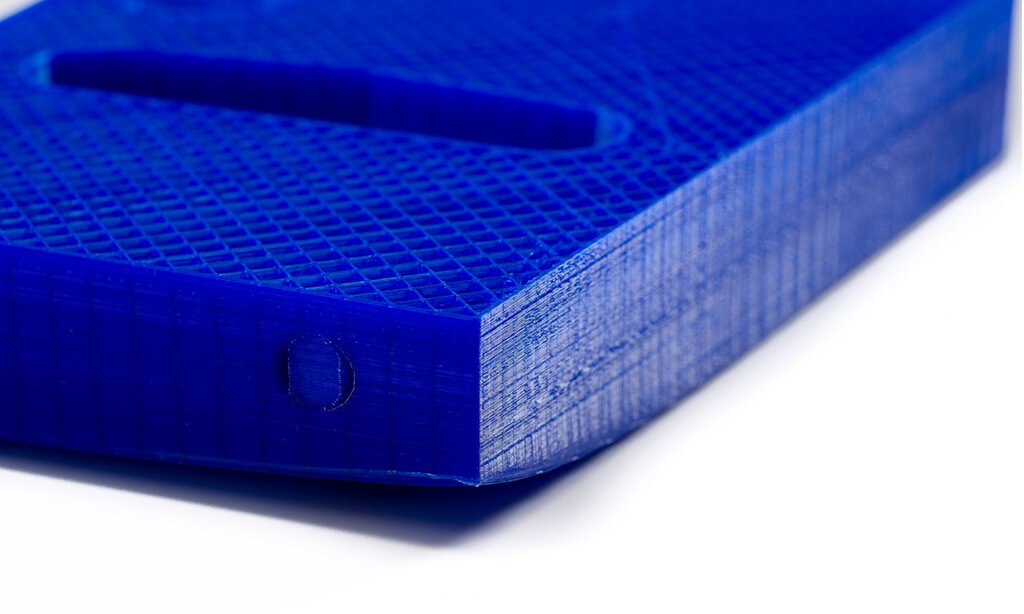 3D print edges curling troubleshooting guide