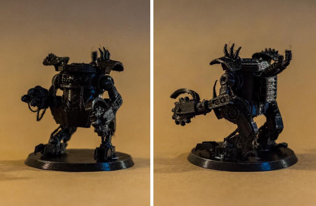 Warhammer 40000 Killa Kans model