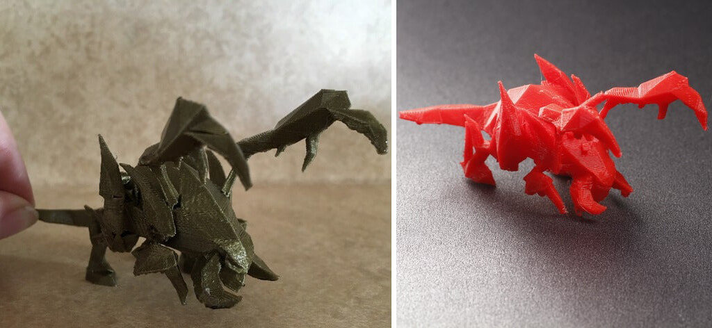 Zergling units from StarCraft game 3D prints with STL files