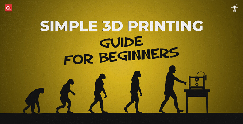 Free Beginner's Guide to 3D Printing