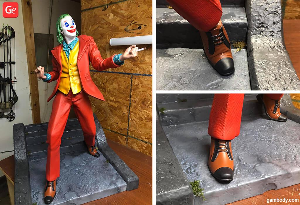 Joker popular 3D print ideas 2020