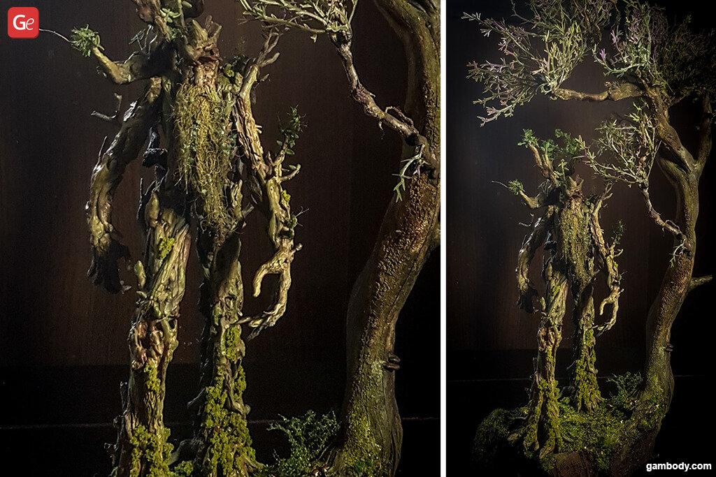 Treebeard top 3D printing models 2020