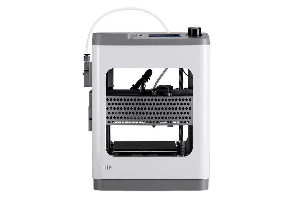 Monoprice Cadet 3D printer under 300 dollars