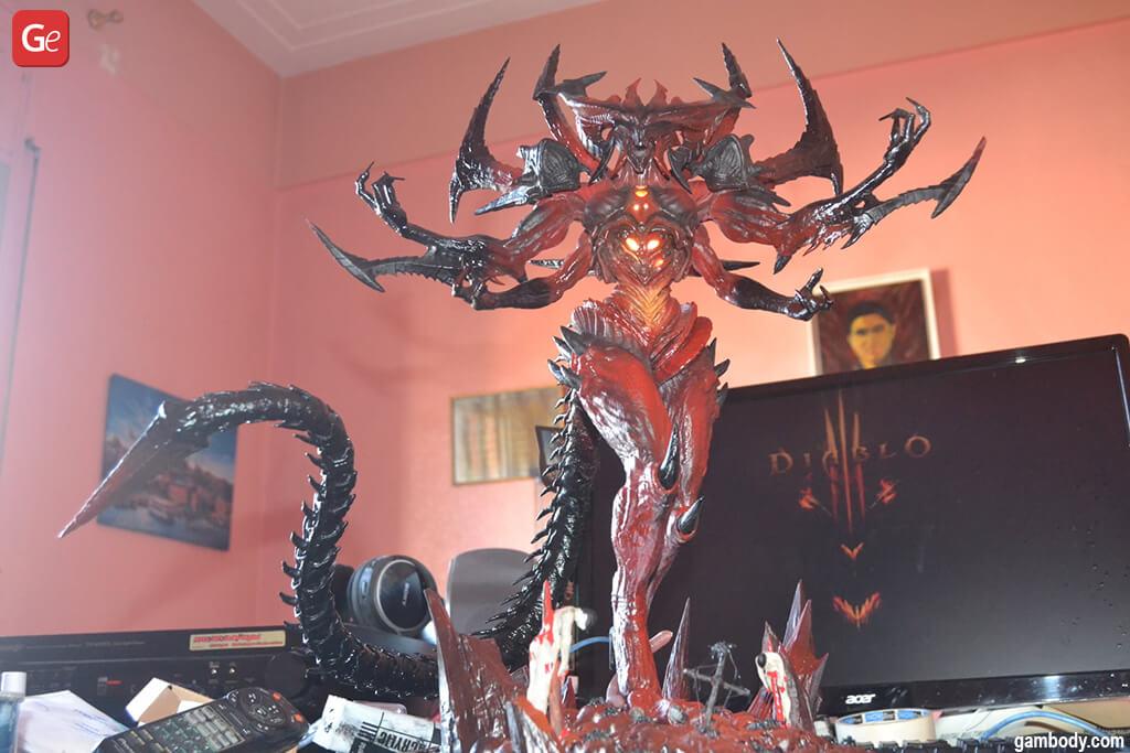 Cool stuff to 3D print in 2021 Diablo