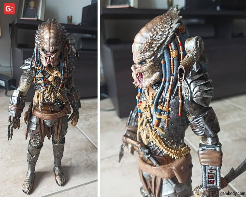 Cool stuff to 3D print Predator
