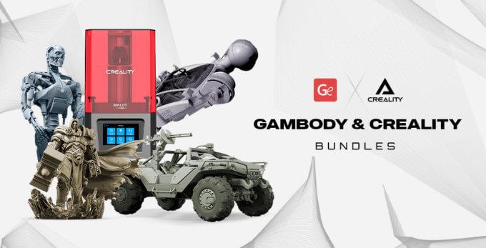 Gambody & Сreality Collaboration