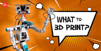 What to 3D print in 2021