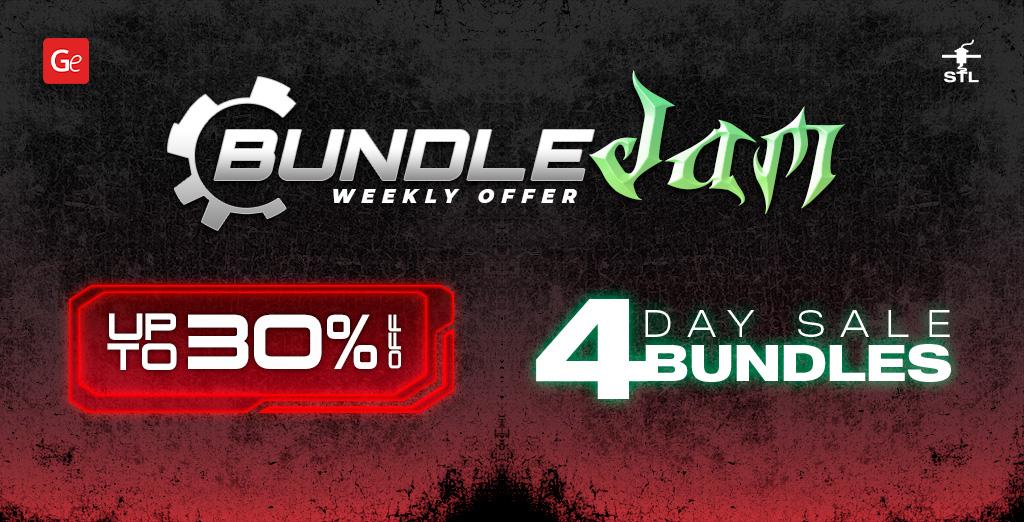 Bundle Jam Campaign