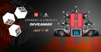 Great Summer Giveaway