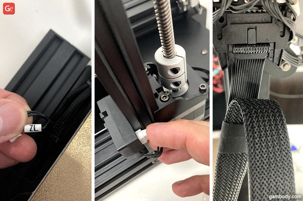 Vyper 3D printer