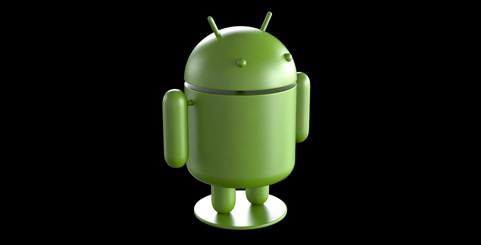 Buy Android Mascot