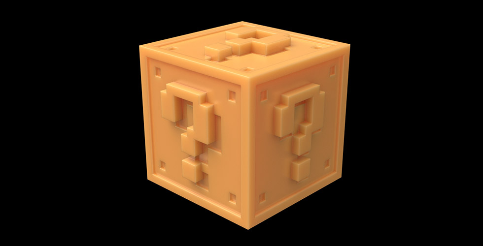 Buy Super Mario Mystery Block
